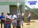 Campeão: Santa Terezinha