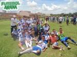 031216 - Cruzeiro - Campeao Mirim 2016