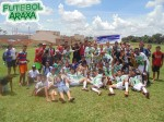 031216 - Trianon Campeao Infantil 2016