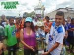 Cruzeiro - Campeão Mirim