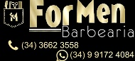 086 – FOR MEN BARBEARIA