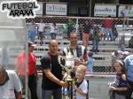 Santa Terezinha – Vice-Campeão
