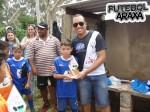 Artilheiro: Edimilson Jr. do Cruzeiro