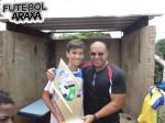 Campeão: Cruzeiro