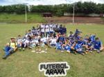171217 - Cruzeiro - Campeao Pre Mirim e Mirim