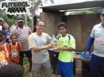 Goleiro Menos Vazado: Vitor Paulo do Cruzeiro