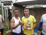 Goleiro Menos Vazado: Patrick (Cruzeiro)