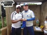 Medalhas Campeão: Cruzeiro