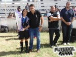 Troféu Vice-Campeã: Barão