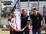 Troféu Campeã: Macro
