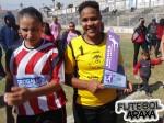 Troféu Goleiro Menos Vazada: Mayara do Macro