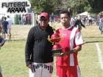Caiçara – Vice-campeão (troféu, 5 caixas de cerveja e 1 fardos de refrigerante)